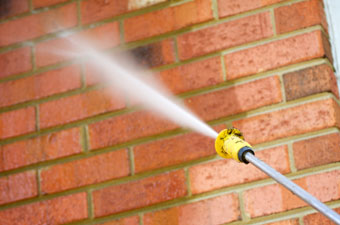 Pressure Washing & Building Cleaning Services